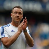 Allardyce ponders England recall for Terry