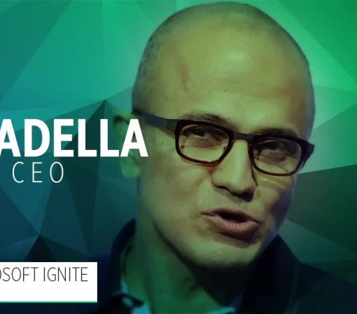 Microsoft CEO Satya Nadella to give keynote at Microsoft Ignite Conference — Live on Yahoo Finance