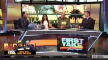 LaVar Ball wins screaming match with Stephen A. Smith on 'First Take' (video)