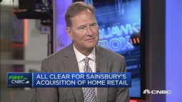 Key day for Home Retail Group as shareholders back Sainsbury's bid
