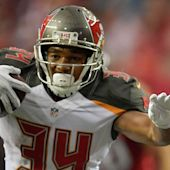 Fantasy football start/sit advice, Week 3: Can Charles Sims make an impact as a starter?