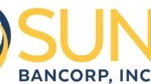 Sun Bancorp, Inc. Announces Election of James B. Lockhart III to Company and Bank Boards
