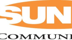 Sun Communities, Inc. Announces Date for Third Quarter 2016 Earnings Release and Conference Call