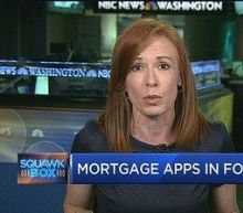 Big drop in mortgage rates juices refinances, but doesn't seduce buyers