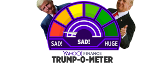 This week in Trumponomics: SAD!