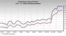 3 Reasons Why Fulton Financial (FULT) is a Good Bet Now