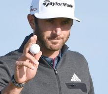 Dustin Johnson: Drugs, affairs, and the silence that shames golf