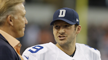 Report: Tony Romo still wants to play for the Denver Broncos but they are not interested