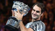 Tennis - Federer wants Rafa as Laver Cup doubles partner