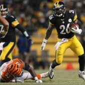 Le'Veon Bell may have skipped several drug tests