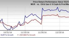 Murphy Oil (MUR) Q4 Earnings: What's in Store for the Stock?
