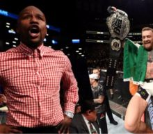 Floyd Mayweather Failed Miserably At Trying To Troll Conor McGregor For Being Broke