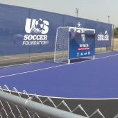 MLS All-Star Game donates mini-pitch soccer field to Ocala STEAM Academy