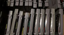 $10,000 worth of SNES games found by U.S. Postal Service and returned