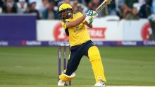 Stats: Shahid Afridi breaks record for most innings to score maiden T20 century