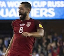 Clint Dempsey scores perhaps his most meaningful hat trick against Honduras
