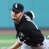 Chris Sale 'going to be fine' in return, White Sox skipper says