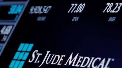 St. Jude says report by short sellers 'false and misleading'