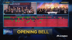 Opening Bell, March 15, 2016