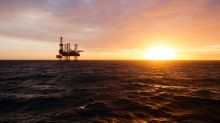 Oil and Gas Stock Roundup: A Small Dose of Optimism