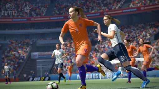 Electronic Arts Hits New High On Good 'FIFA 17' Reviews