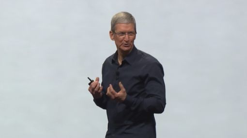 To Apple, Inc.'s Tim Cook: What's After iPhone?