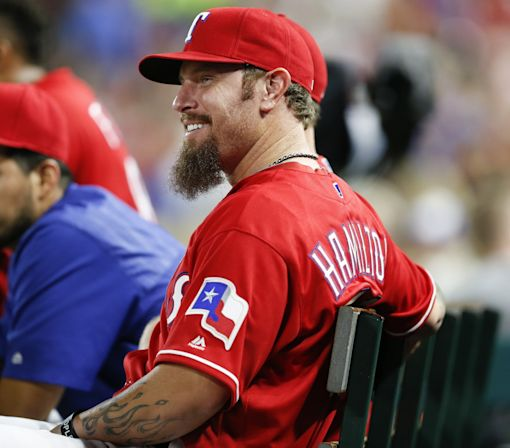 Why Josh Hamilton getting released by Rangers isn't the end for him