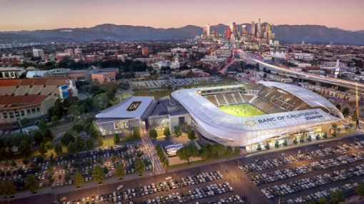 How soccer-specific stadiums have (and haven't) transformed MLS