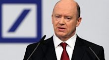 What analysts are watching for in Deutsche Bank earnings
