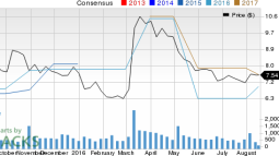 Increased Earnings Estimates Seen for Bridgepoint Education (BPI): Can It Move Higher?