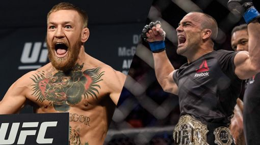 Conor McGregor Is Finally Getting His Lightweight Title Shot At UFC 205