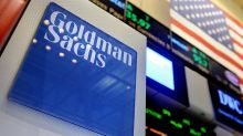 Stock Indexes Barely Up, But Goldman Hits Another New High