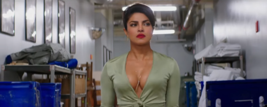 Dwayne Johnson assures that Priyanka Chopra's role in Baywatch won't just be a cameo