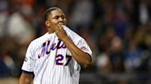 Mets closer Jeurys Familia suspended 15 games by MLB