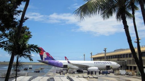 Is Hawaiian Airlines Profiting From Global Chaos?