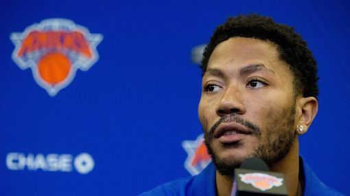 'Fed-up' judge in Derrick Rose civil rape case gives lawyers gag order