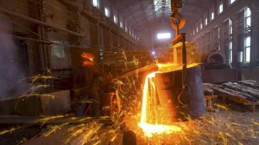 5 Top Steel Stocks to Buy Today