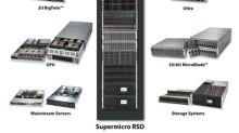 Supermicro Exhibits Latest IT Building Blocks, Optimized for Software Defined Data Centers at World Hosting Days