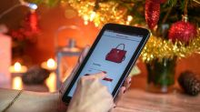 Online Holiday Sales Stay Strong, But Growth Rate Slows