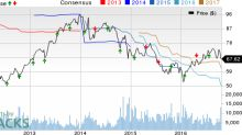 Dover (DOV) Beats Q3 Earnings, Maintains FY16 Guidance