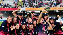 England women's team has got heart and courage, says Mark Robinson