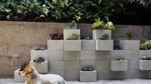 10 Awesome Things To Do With Cinder Blocks