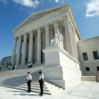 U.S. Supreme Court leaves key campaign finance restriction in place