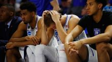 March Madness Sunday recap: Duke's loss is a fitting end to a wild season