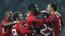 Manchester United slays mighty Zorya Luhansk, quest for Europa League glory continues