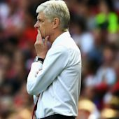 Wenger insists Perez and Mustafi are not panic buys