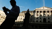 London Office Workers Trust BOE More Than Government on Brexit