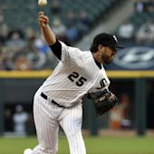 MLB fantasy studs and duds: James Shields continues to shine after dismal start to White Sox career
