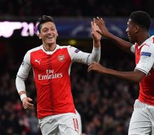 Arsenal aim to extend long unbeaten run against Middlesbrough