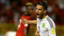 Mexico beats Trinidad and Tobago 1-0 to take CONCACAF lead in World Cup qualifying
